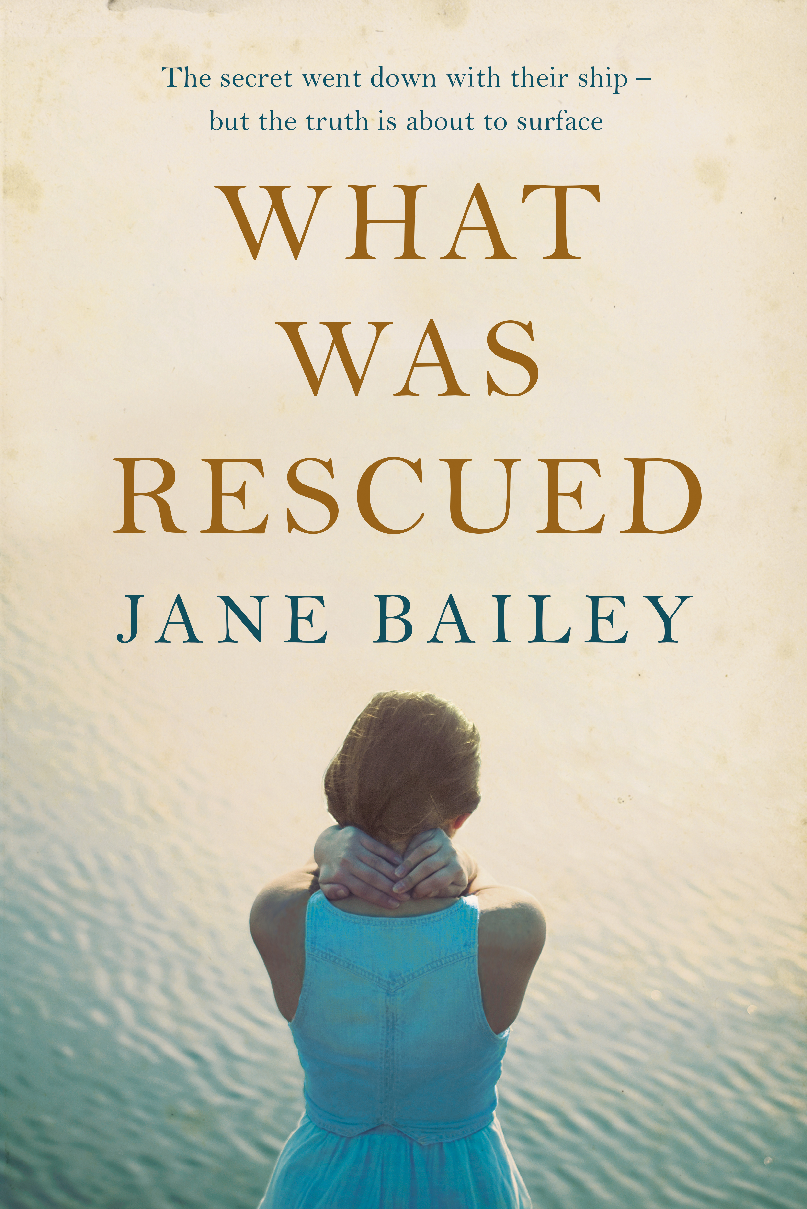 What Was Rescued - August 2017