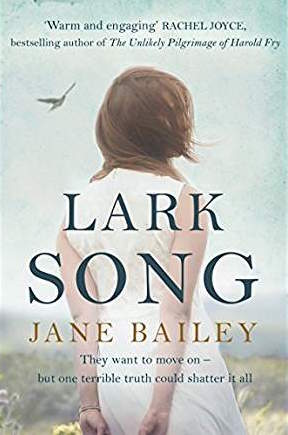 Lark Song - June 2018